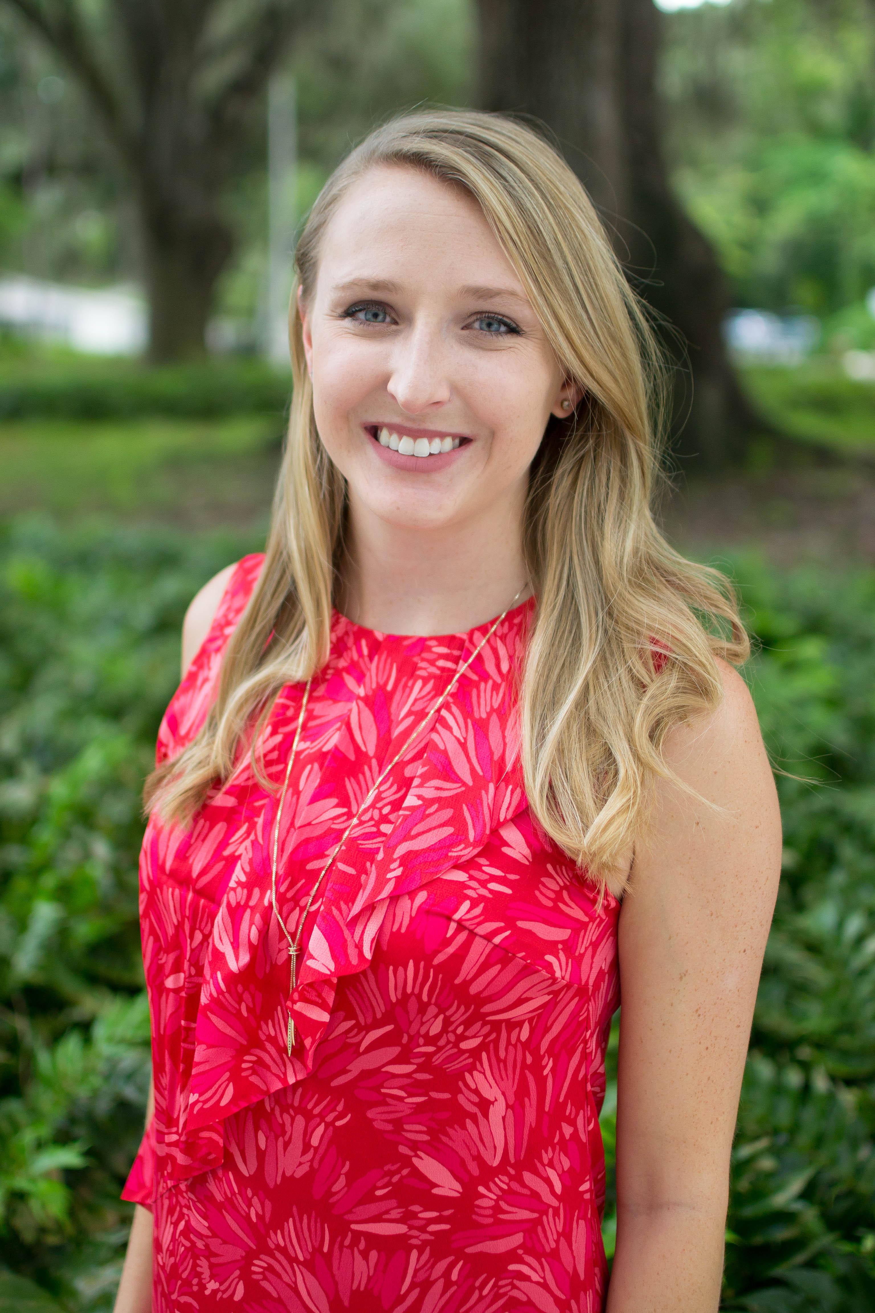 Allison Wrieden