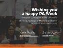 2018 PA Week
